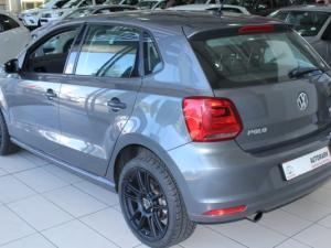 Volkswagen Polo GP 1.2 TSI Trendline - Image 24