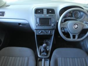 Volkswagen Polo GP 1.2 TSI Trendline - Image 17