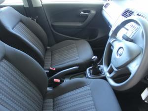 Volkswagen Polo GP 1.2 TSI Trendline - Image 19