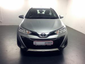Toyota Yaris 1.5 Cross 5-Door - Image 2
