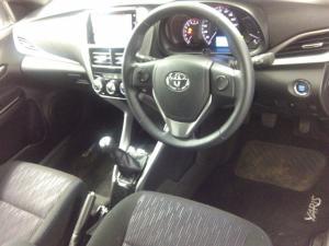 Toyota Yaris 1.5 Cross 5-Door - Image 5