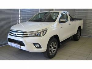 Toyota Hilux 2.8 GD-6 RB RaiderS/C automatic - Image 2