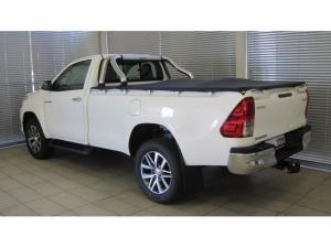 Toyota Hilux 2.8 GD-6 RB RaiderS/C automatic - Image 5