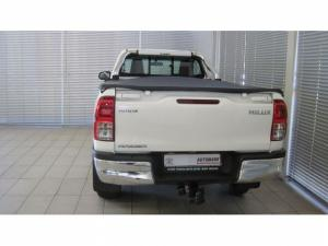 Toyota Hilux 2.8 GD-6 RB RaiderS/C automatic - Image 6