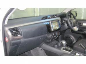 Toyota Hilux 2.8 GD-6 RB RaiderS/C automatic - Image 7