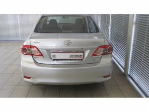 Toyota Corolla 1.6 Professional - Image 8