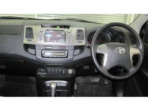 Toyota Hilux 3.0D-4D Legend 45 Raised Body automaticD/C - Image 15