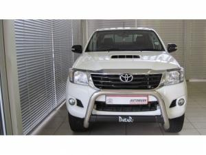 Toyota Hilux 3.0D-4D Legend 45 Raised Body automaticD/C - Image 1