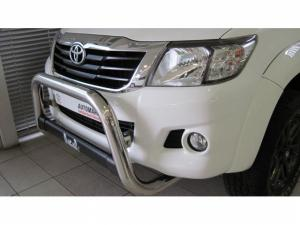 Toyota Hilux 3.0D-4D Legend 45 Raised Body automaticD/C - Image 5