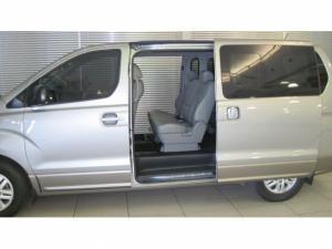 Hyundai H-1 2.5 Crdi Wagon automatic - Image 11