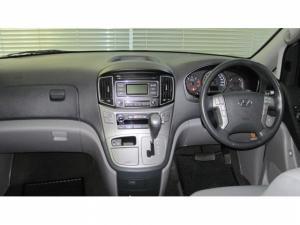Hyundai H-1 2.5 Crdi Wagon automatic - Image 12