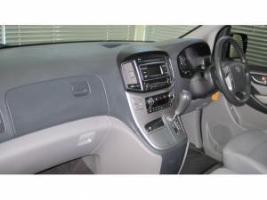 Hyundai H-1 2.5 Crdi Wagon automatic - Image 14