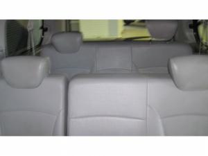 Hyundai H-1 2.5 Crdi Wagon automatic - Image 9