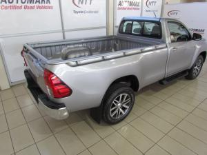 Toyota Hilux 2.8 GD-6 RB RaiderS/C automatic - Image 10