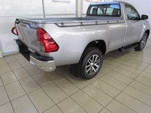 Toyota Hilux 2.8 GD-6 RB RaiderS/C automatic - Image 11