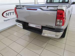 Toyota Hilux 2.8 GD-6 RB RaiderS/C automatic - Image 12