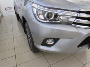Toyota Hilux 2.8 GD-6 RB RaiderS/C automatic - Image 4