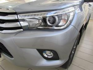 Toyota Hilux 2.8 GD-6 RB RaiderS/C automatic - Image 9