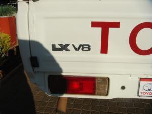 Toyota Land Cruiser 79 4.5DS/C - Image 21