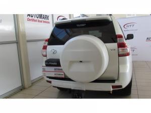 Toyota Prado VX 4.0 V6 automatic - Image 14