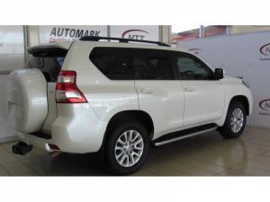 Toyota Prado VX 4.0 V6 automatic - Image 2
