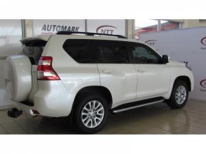 Toyota Prado VX 4.0 V6 automatic - Image 3
