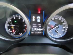Toyota Prado VX 4.0 V6 automatic - Image 8