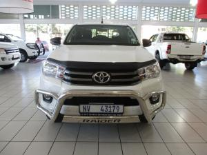 Toyota Hilux 2.4 GD-6 RB SRXD/C - Image 2