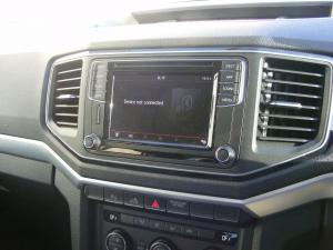 Volkswagen Amarok 2.0 Bitdi Highline 132KW 4MOT automatic D/C - Image 14