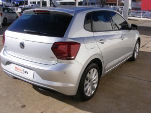 Volkswagen Polo 1.0 TSI Highline - Image 5