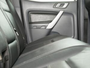 Ford Ranger 3.2TDCi XLT automaticD/C - Image 15