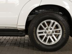 Toyota Fortuner 3.0D-4D 4X4 automatic - Image 15