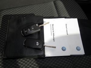 Volkswagen Polo GP 1.6 Comfortline - Image 12