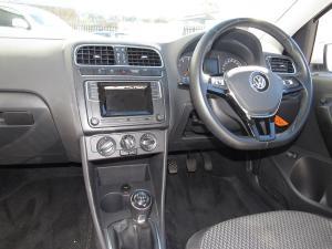 Volkswagen Polo GP 1.6 Comfortline - Image 14