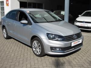 Volkswagen Polo GP 1.6 Comfortline - Image 1