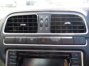 Volkswagen Polo GP 1.6 Comfortline - Image 22