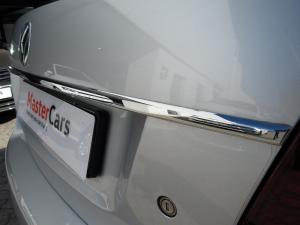 Volkswagen Polo GP 1.6 Comfortline - Image 9