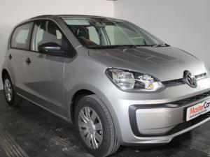 Volkswagen Take UP! 1.0 3-Door - Image 1