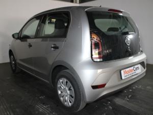 Volkswagen Take UP! 1.0 3-Door - Image 4