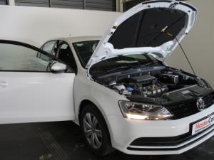 Volkswagen Jetta GP 1.6 Conceptline - Image 21