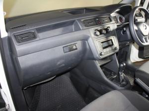 Volkswagen CADDY4 Crewbus 2.0 TDi - Image 13