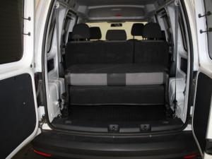 Volkswagen CADDY4 Crewbus 2.0 TDi - Image 19