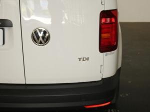 Volkswagen CADDY4 Crewbus 2.0 TDi - Image 22
