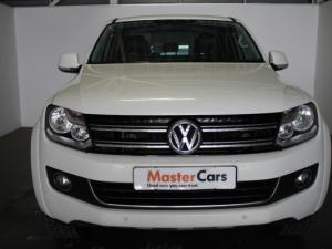 Volkswagen Amarok 2.0 Bitdi Highline 132KW automatic D/C - Image 2