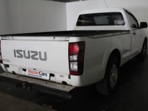 Isuzu KB 250 D-TEQ Fleetside SafetyS/C - Image 6