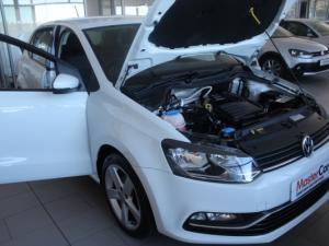 Volkswagen Polo GP 1.2 TSI Comfortline - Image 21