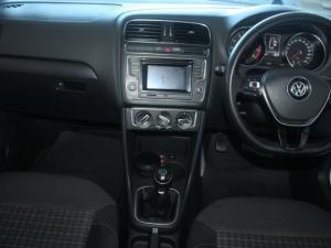 Volkswagen Polo GP 1.2 TSI Comfortline - Image 7