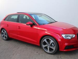 Audi A3 Sportback 1.4 Tfsi Stronic - Image 1