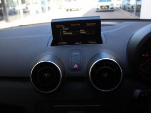 Audi A1 Sportback 1.0T FSi S Stronic - Image 18