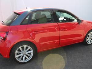 Audi A1 Sportback 1.0T FSi S Stronic - Image 4